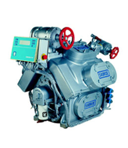 New and Reconditioned Compressors