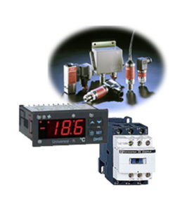 Electrical & Electronic Components & Spares